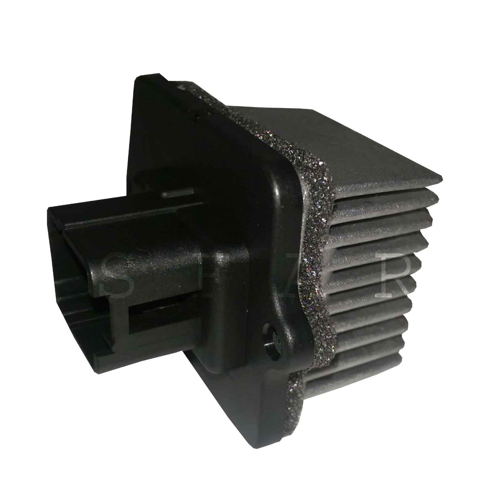 06 07 08 Suzuki Grand Vitara Blower Motor And Resistor