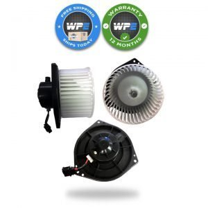 suzuki grand vitara ac fan blower motor 06 07 08 7425064J12 7425064J10 7425076K10 615-50126 set