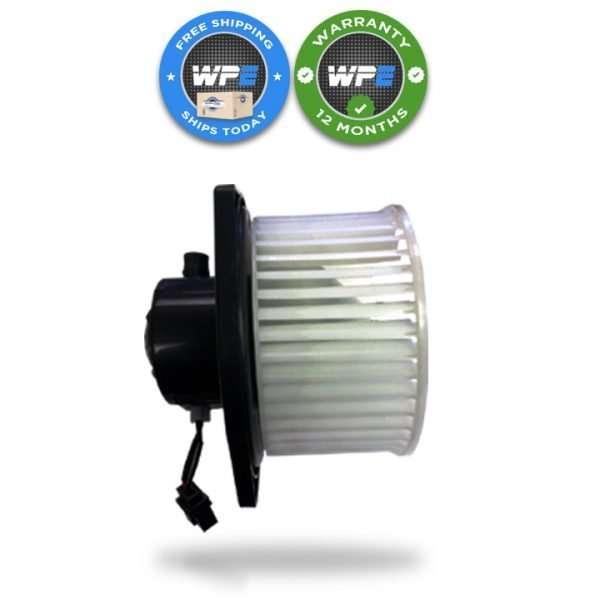 suzuki grand vitara ac fan blower motor 06 07 08 7425064J12 7425064J10 7425076K10 615-50126 set