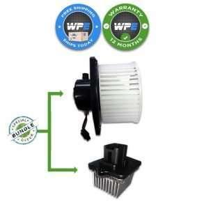 suzuki grand vitara ac fan blower motor 06 07 08 7425064J12 7425064J10 7425076K10 615-50126 side 4 resistor combo
