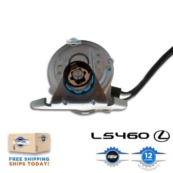 2007-2012 Lexus LS460 ABS Repair Kit Top View