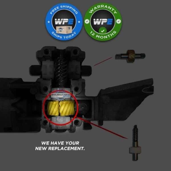 bmw E36 E46 E64 Convertible Top Latch Motor Front REPAIR GEAR SET COMPLETE 02 03 04 0506 e46 Latch Repair Kit 67618370816 67 61 8 370 816 set