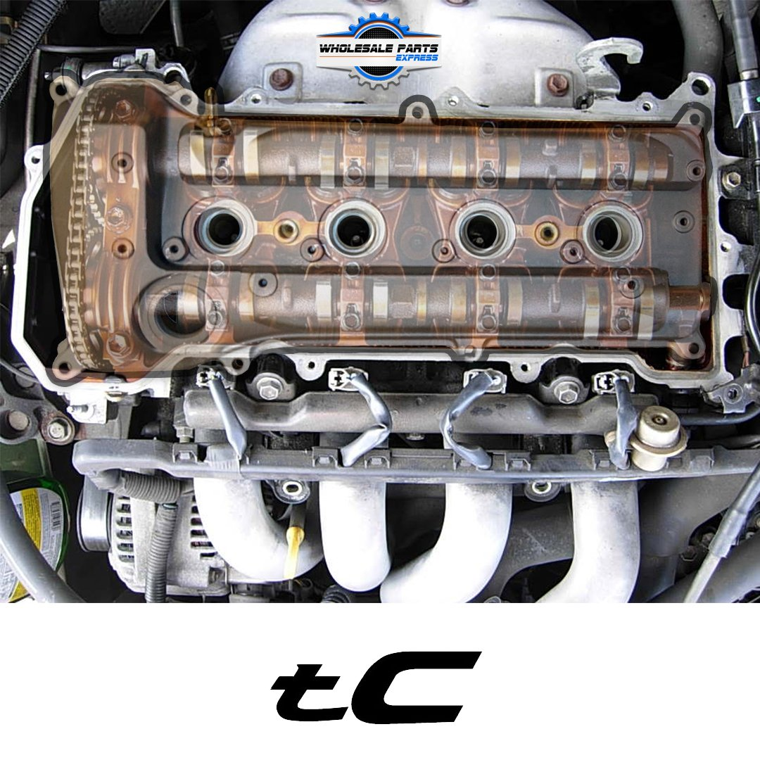2012 Lincoln Mkt Head Gasket: Service Manual [Remove Valve Covers On A 2010 Scion Tc