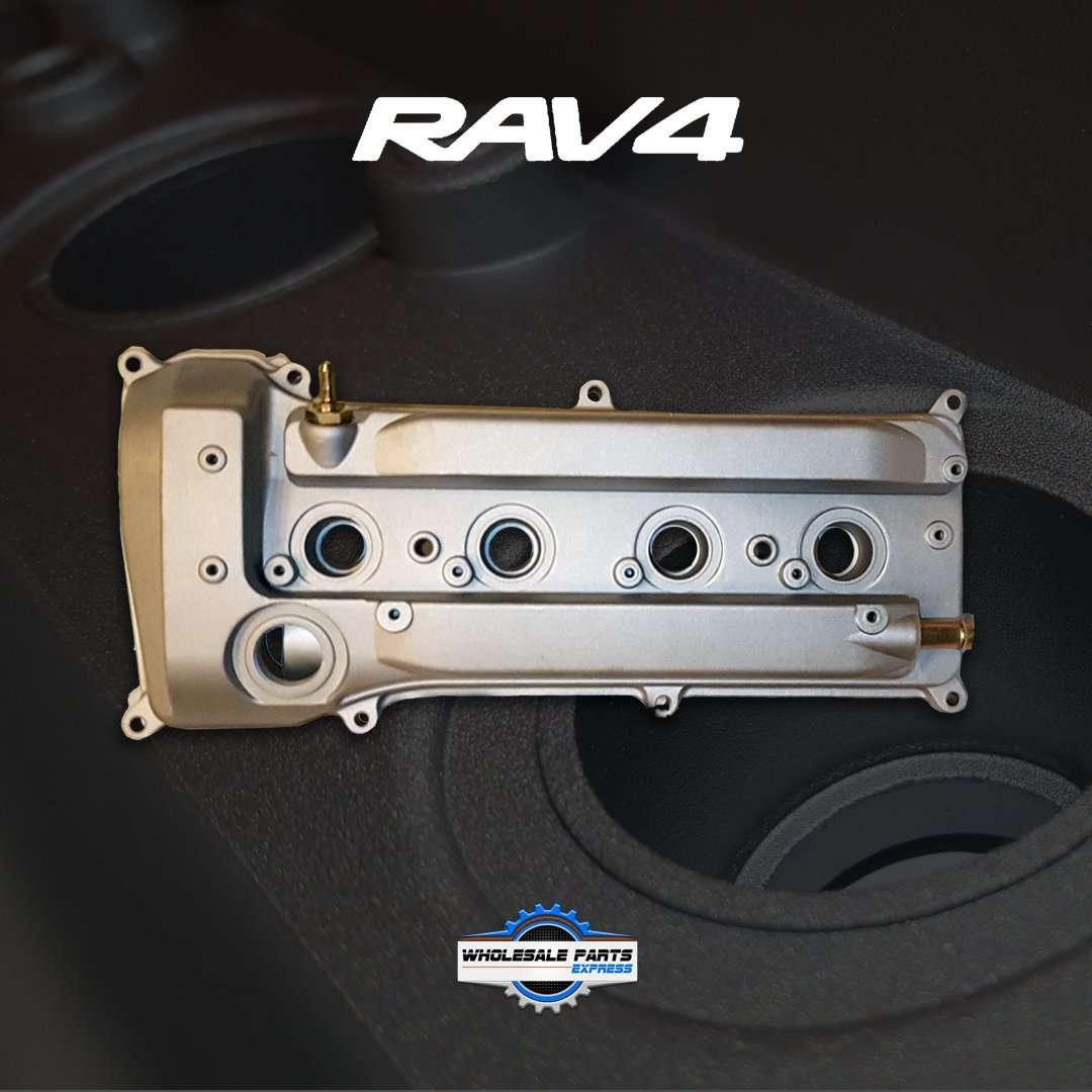 2002 2006 Toyota Rav4 2 4 New Valve Cover Engine