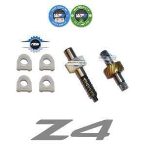 BMW E85 Z4 Latch Repair Kit 54 34 7 043 869 54347043869 Gear Set Convertible