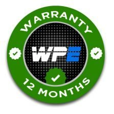 12 MONTH WARRANTY SEAL wholesale parts express car parts auto