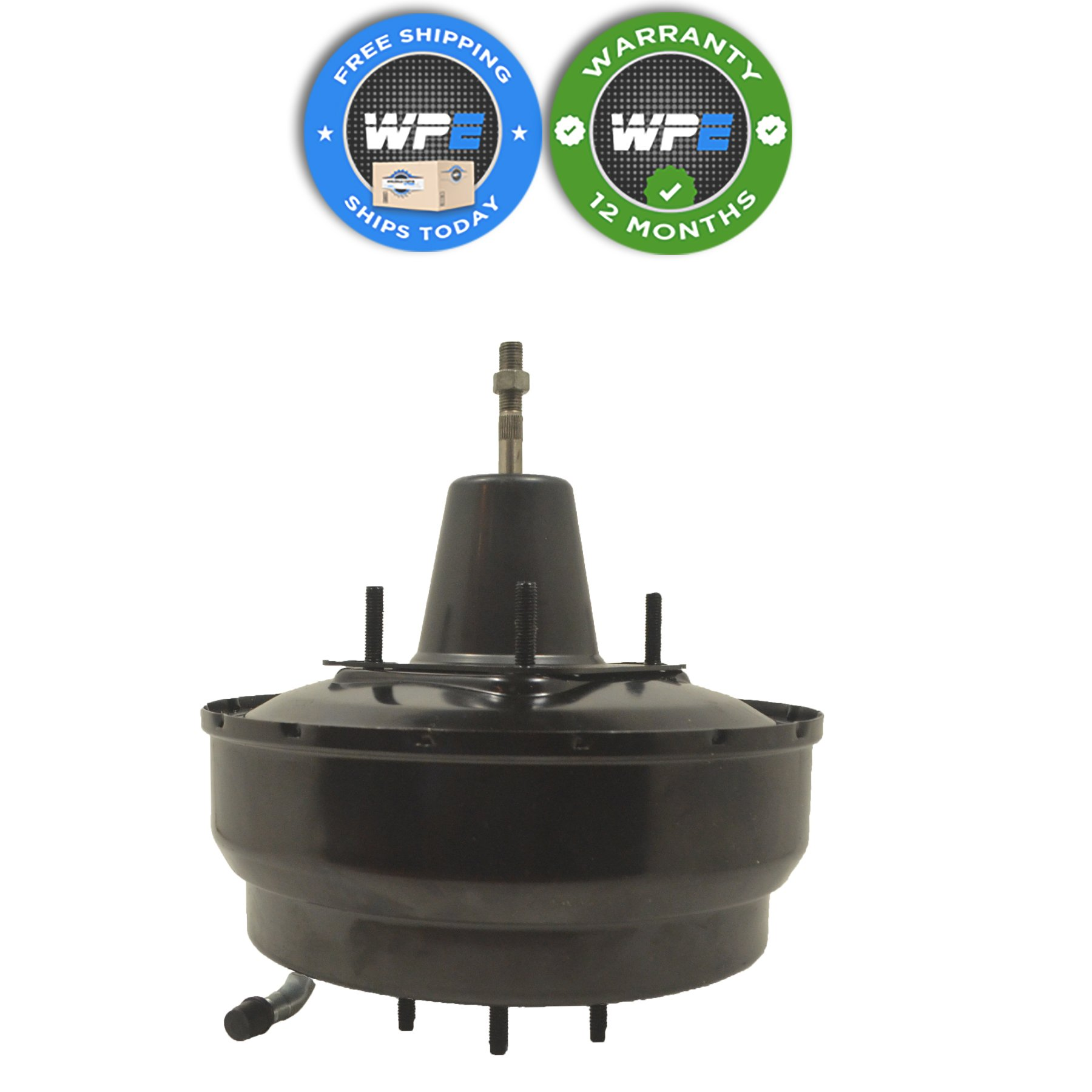 New Power Brake Booster Fits 1995-2001 Toyota Tacoma