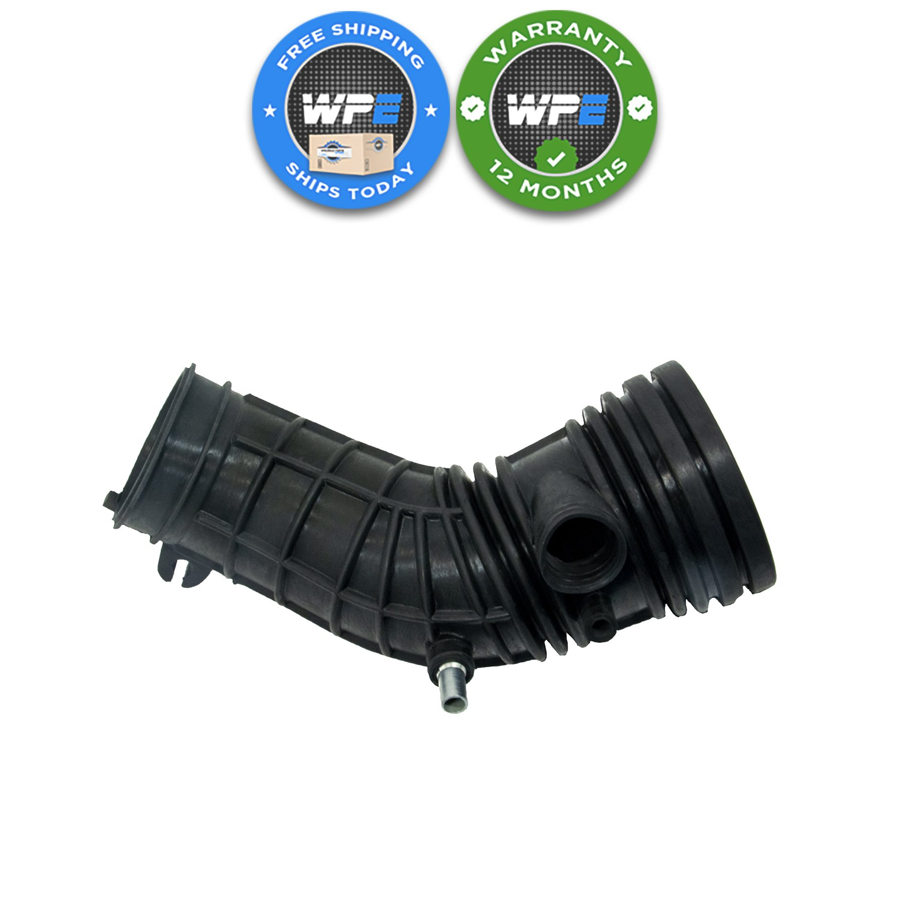 2004-2008 TSX New Air Intake Hose/Tube Duct Replaces OEM