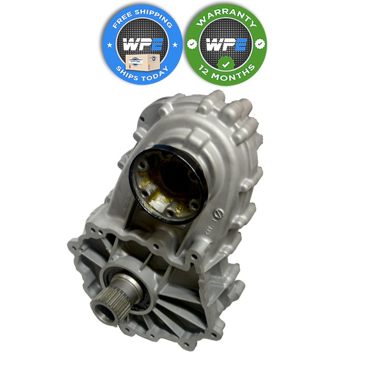 2512802700 OEM Genuine Refurbished Transfer Case For 2007